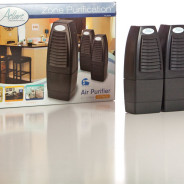 Travel and Home Air Purifiers- $449